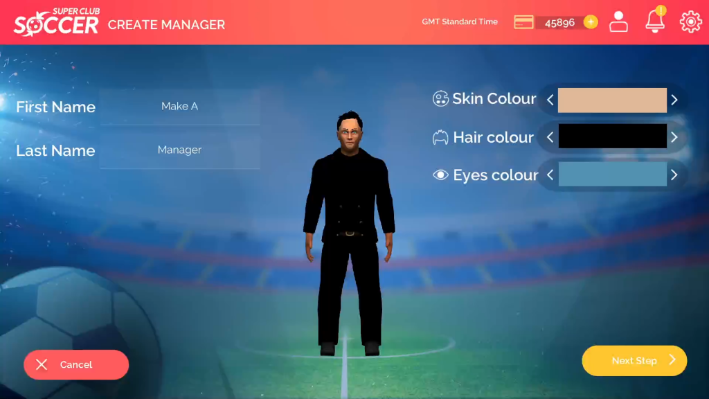 Design Your Managers Appearance